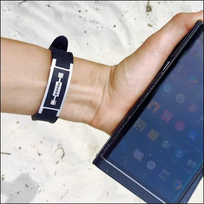 Ion Power Wristband review