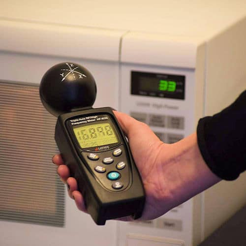 Best EMF Meters - EMF Risks