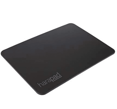 HARApad Laptop Radiation & Heat Shield Review