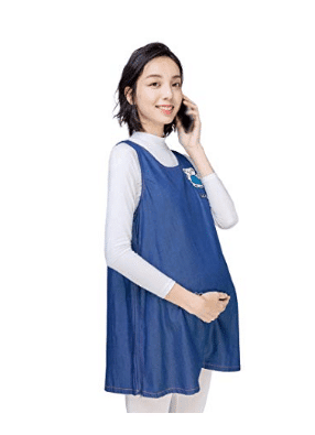 Anti-Radiation Vest Maternity Women Top Pregnant Protection Shield Clothes Review