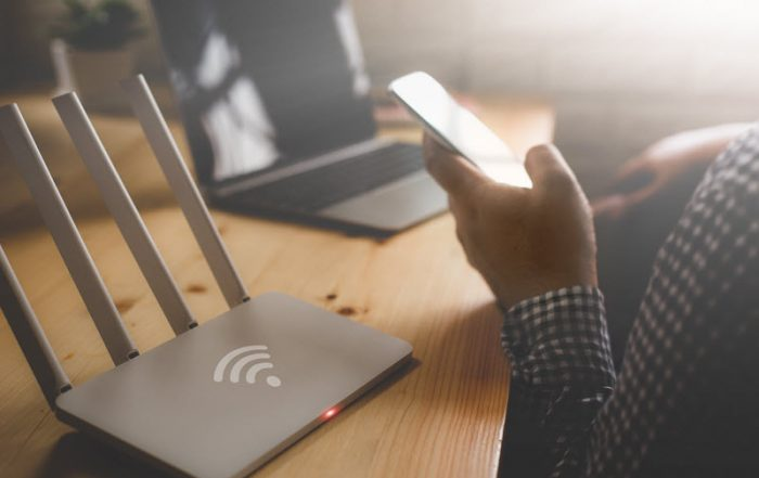 How to Protect Yourself From Wi-Fi Radiation