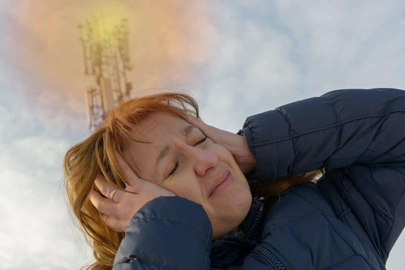 Maintaining Low Radiation With Your Telephone