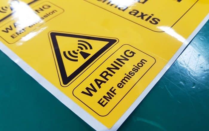 Do EMF Stickers Work?