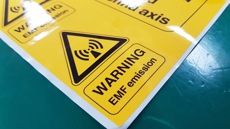 Do EMF Stickers Work?