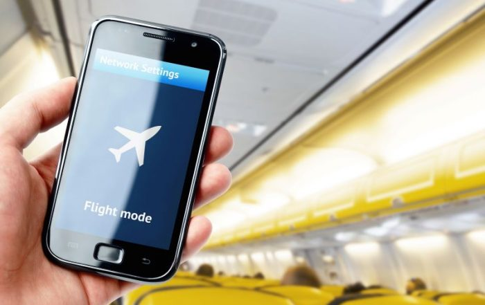 What Does Airplane Mode Do To Your Phone?