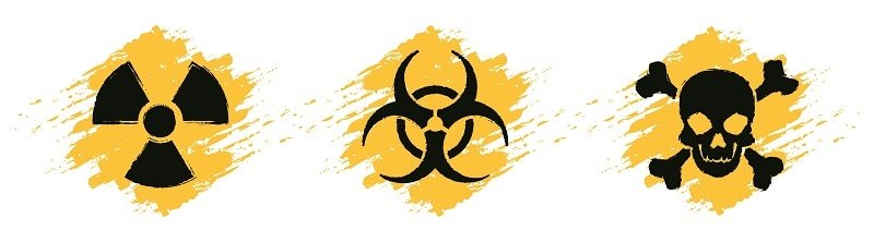 Is radiation harmful?