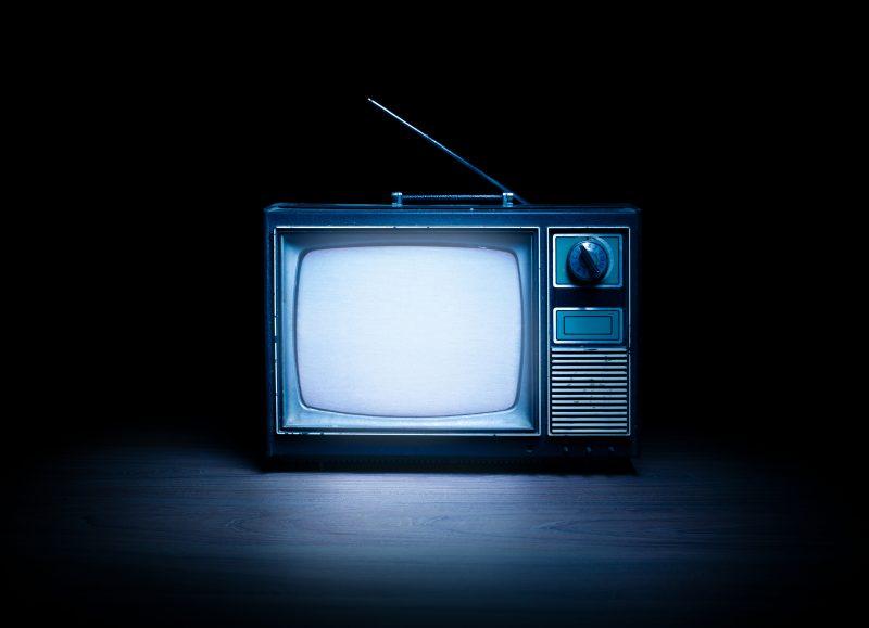 Television Radiation