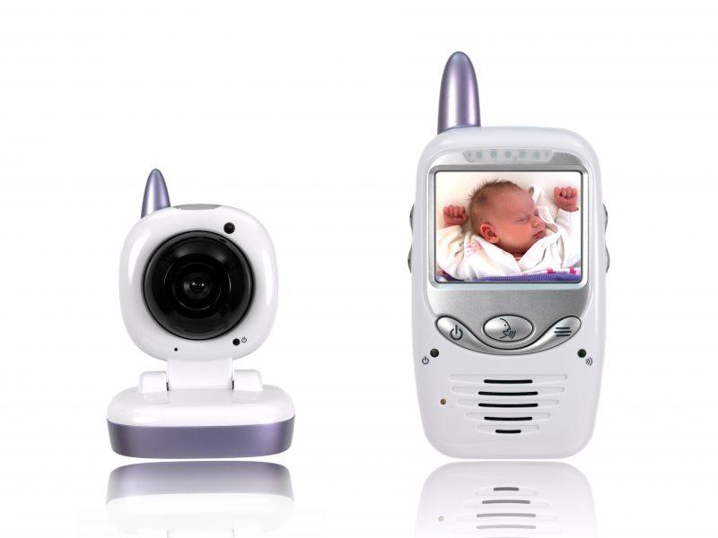 Analogue Baby Monitors and Radiation