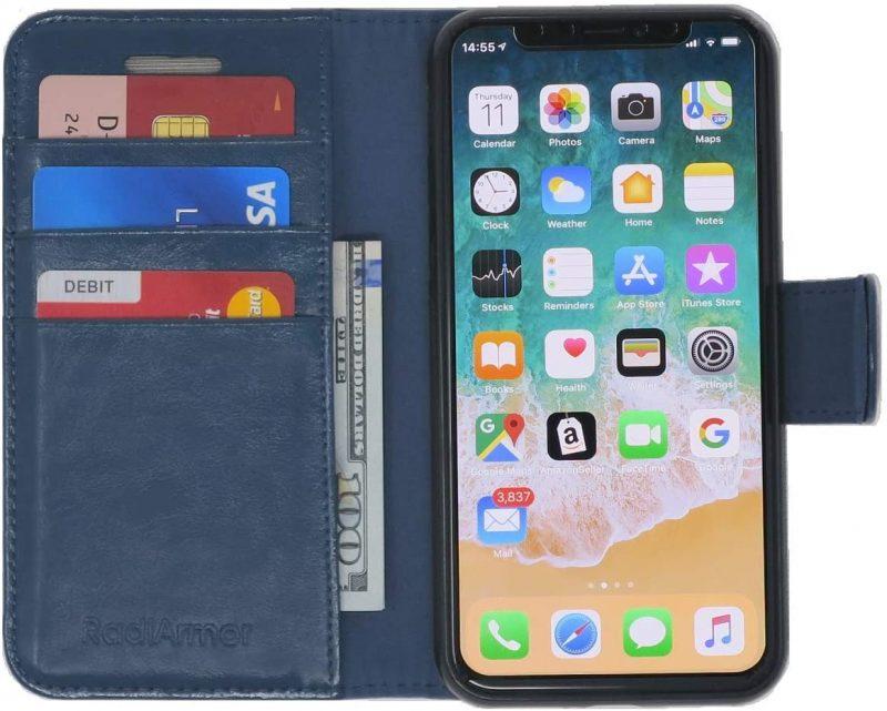best iphone 11 cases emf