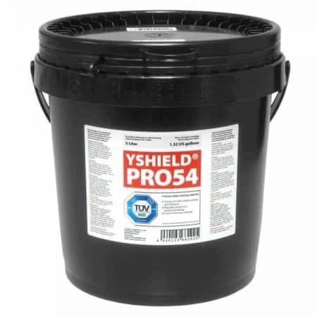 YSHIELD®EMF Shielding Paint PRO54