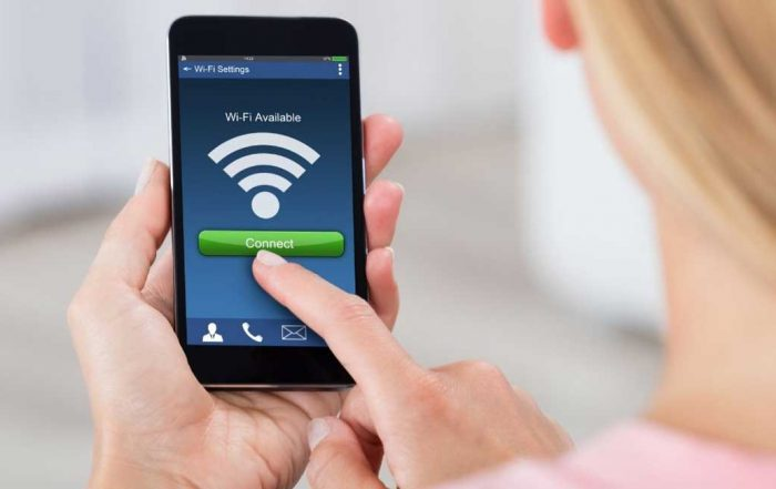 How to Block WiFi Signal in a Room for Safety and Productivity